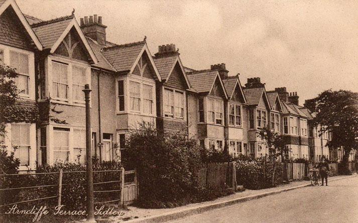Arncliffe Terrace
