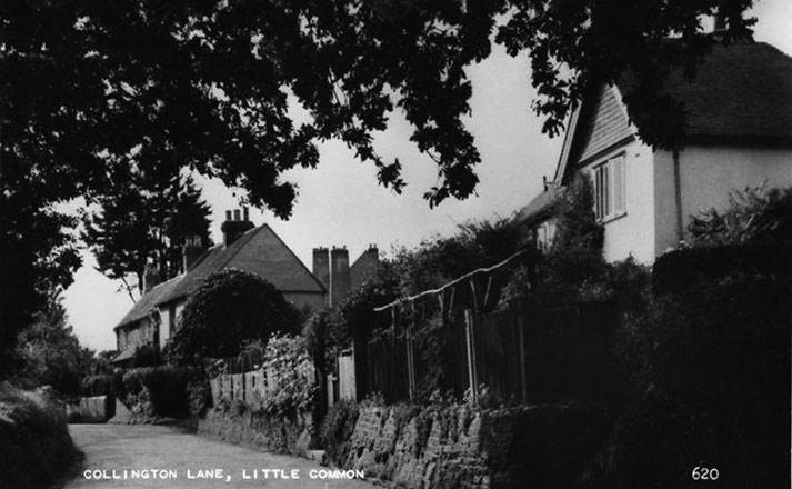 Collington Lane