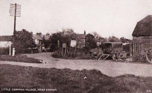 little-common-village