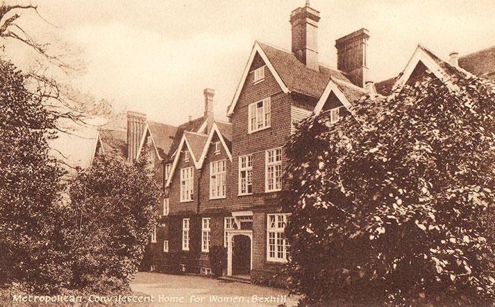 Metropolitan Convalescent Home