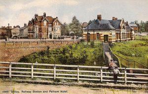 sidley-station-pelham-hotel
