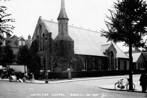 wesleyan-chapel